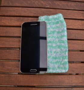 Samsung S5 cover 3