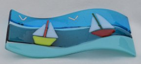 Curve boats 1