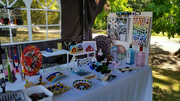 Art in the Park 2018 1
