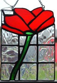 Poppy panel 5